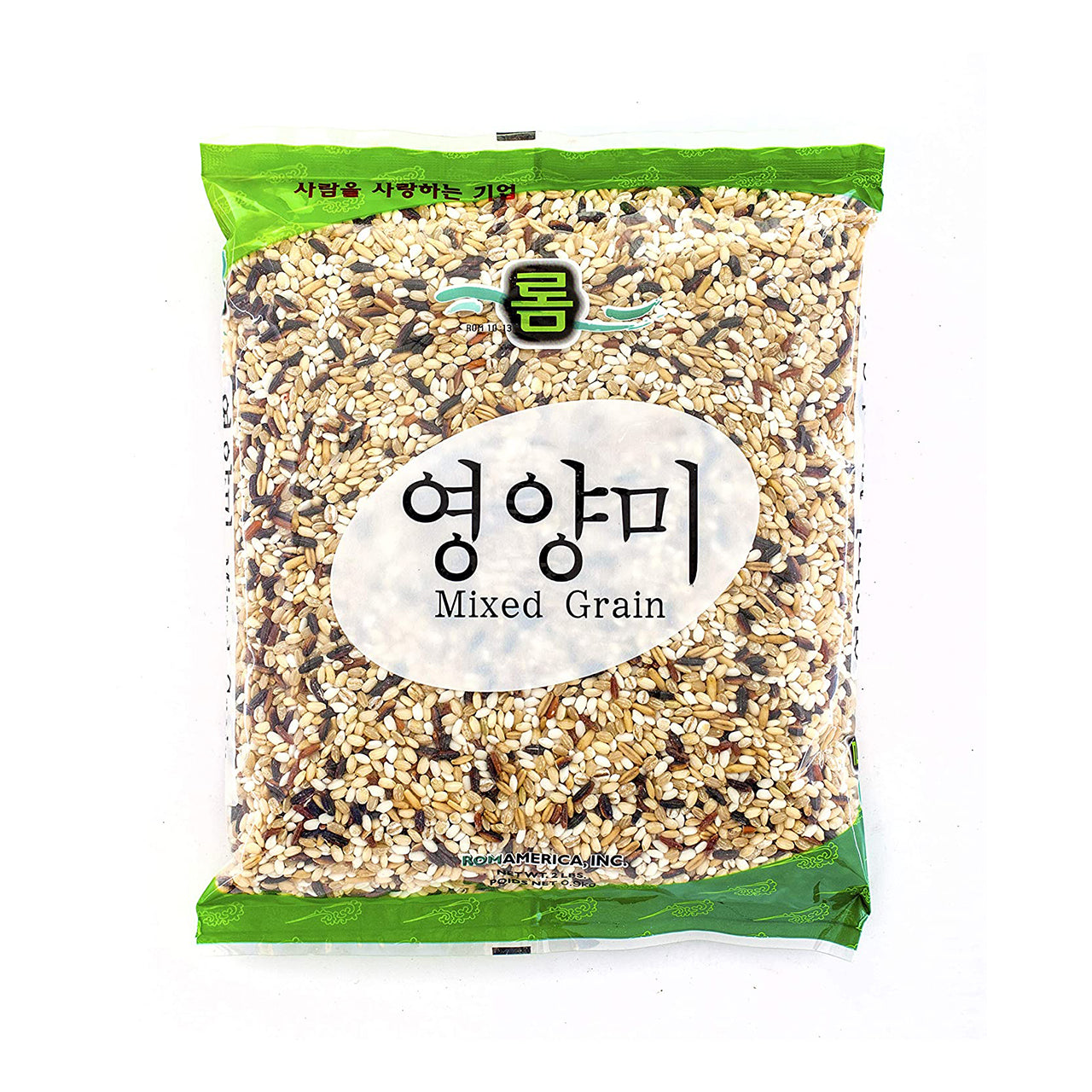 롬 7곡미 영양미 (Rom 7 Seven Mixed Grains) -  4lbs