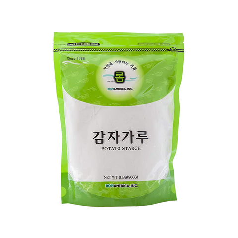 [Weekly Sale] 롬 감자가루 (Rom Potato Starch Powder) - 2lbs