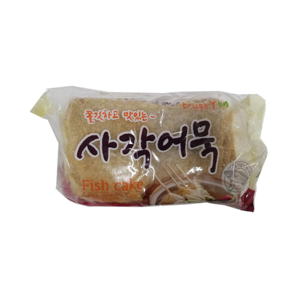 TRUST Y  사각어묵 (Square Fishcake) - 2.2lbs/pk