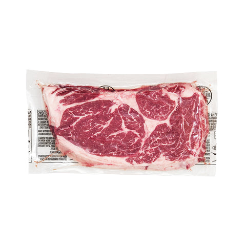 USDA Black Angus Ribeye 12oz