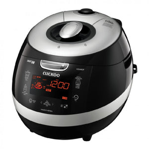 쿠쿠 전기압력밥솥 Cuckoo 6-Cup Electric Rice Cooker (CRP-HZ0683F)