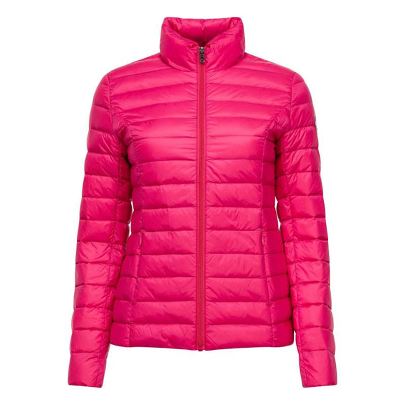 JOTT Cha Fuschia Down Jacket