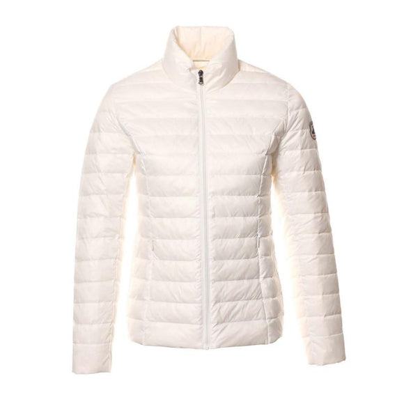 JOTT Cha White Down Jacket