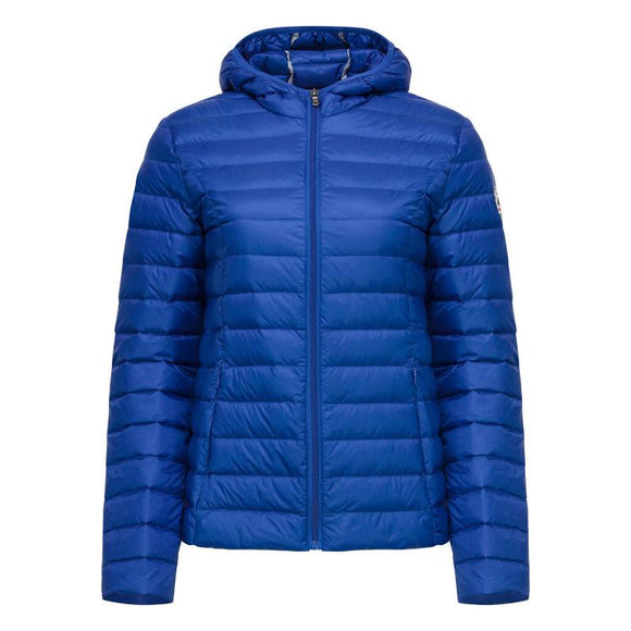 JOTT Chloe Blue Down Jacket