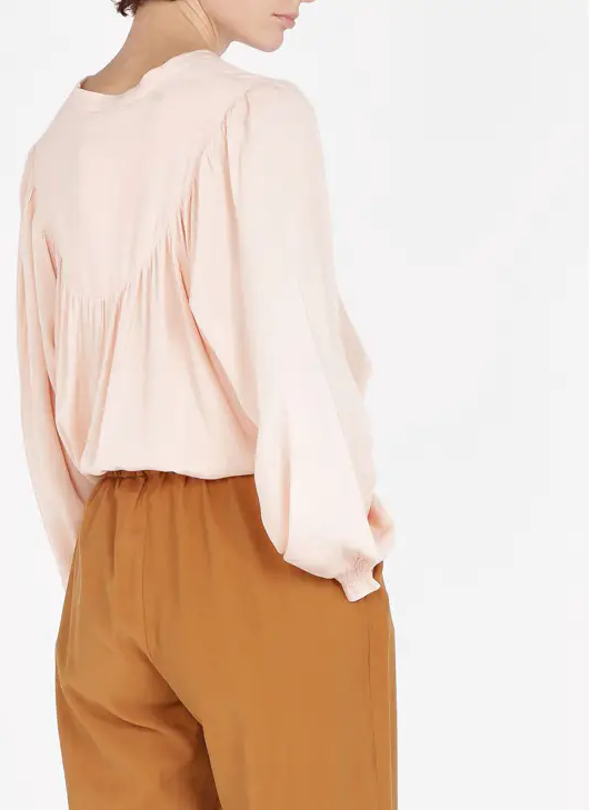 Suncoo Lacey Blouse