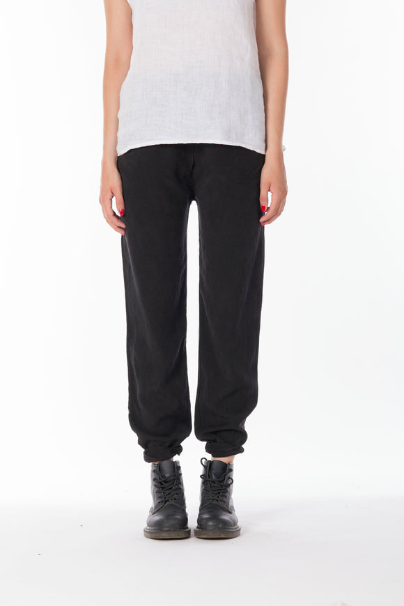 Crossley NEY Trousers - Black