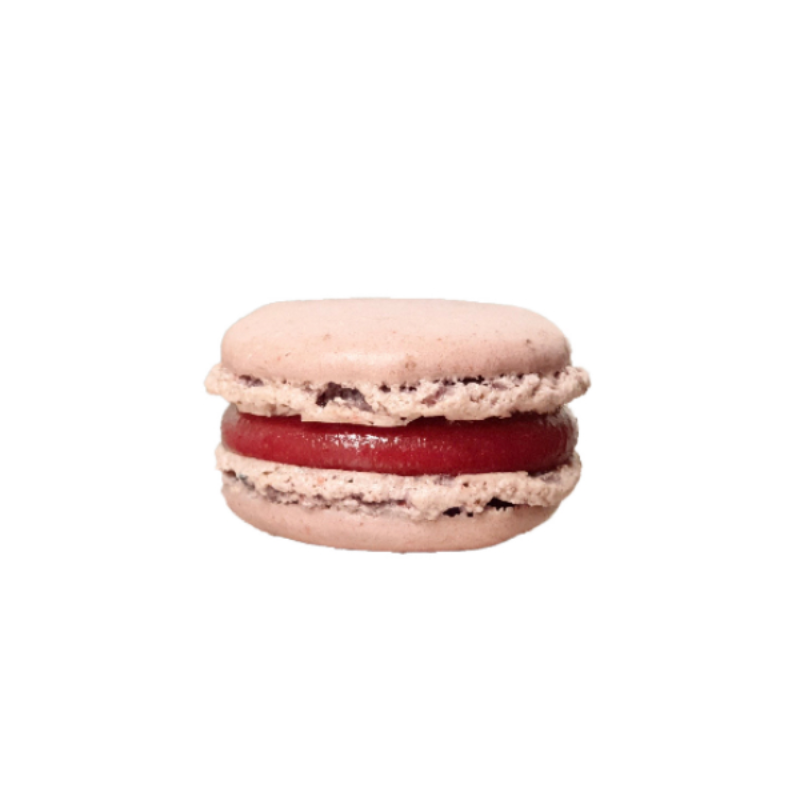 Load image into Gallery viewer, Red velvet macaron