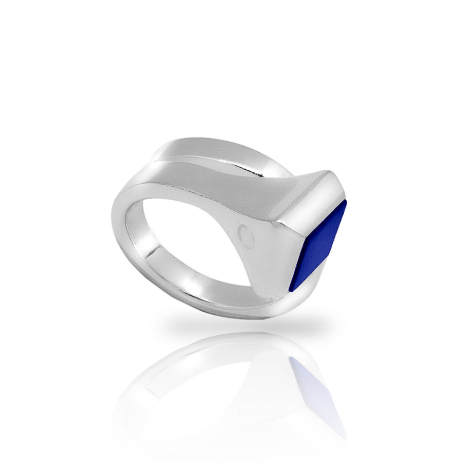 AMAZON RING SILVER