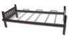 BIB Rack 3 Wide 1 High