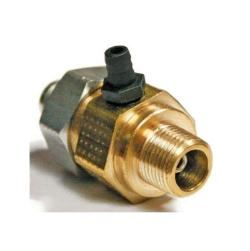 McCann - Anderson Brass Check Valve/Back Flow Preventer
