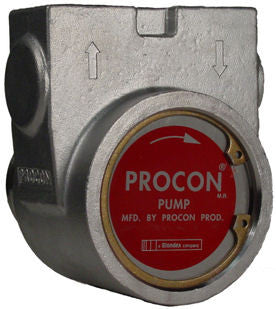 Procon Pump # 115E240F31XX
