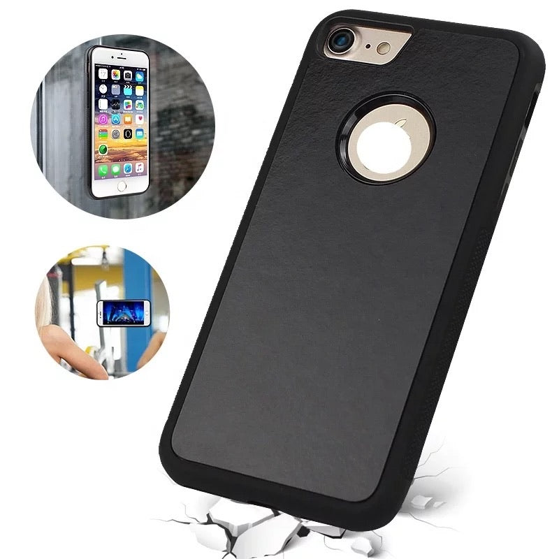 Nano Suction Antigravity Phone Case