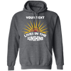 Lives In The Sunshine Hoodie