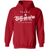 Billionaire In The Making Hoodie
