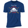 Livin That Baseball Life T-Shirt