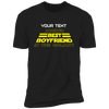 Best Boyfriend T-Shirt