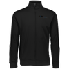 AC 4395 Performance Colorblock Full Zip