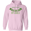 An Inch Closer To My Goals Hoodie