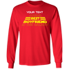 Best Boyfriend Long Sleeve