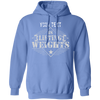 Lifting Weights Hoodie