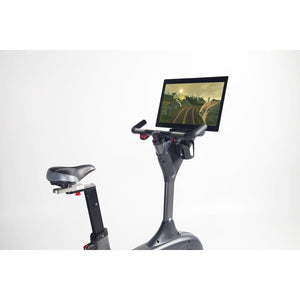 Expresso GO Upright Bike - World's Most Advanced Exercise Bike - Indoor Fitness Direct