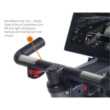 Load image into Gallery viewer, Expresso GO Upright Bike - World's Most Advanced Exercise Bike - Indoor Fitness Direct