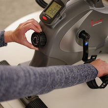 Load image into Gallery viewer, Magnetic Mini Exercise Bike