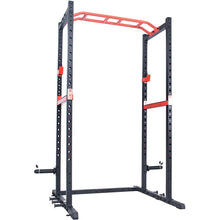 Load image into Gallery viewer, Power Zone Power Cage Strength Rack