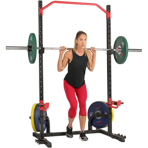 Power Zone Squat Stand