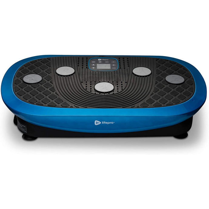 Rumblex Plus 4D Vibration Plate