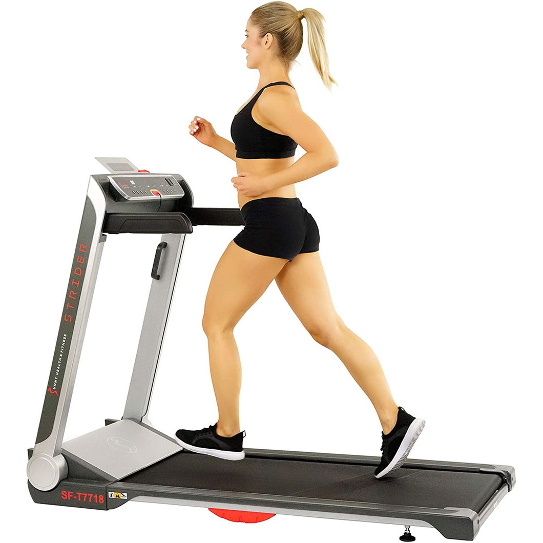 Running Treadmill, 20