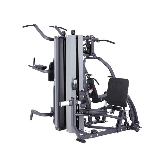 Steelflex Multi-Stack Home Gym MG200B