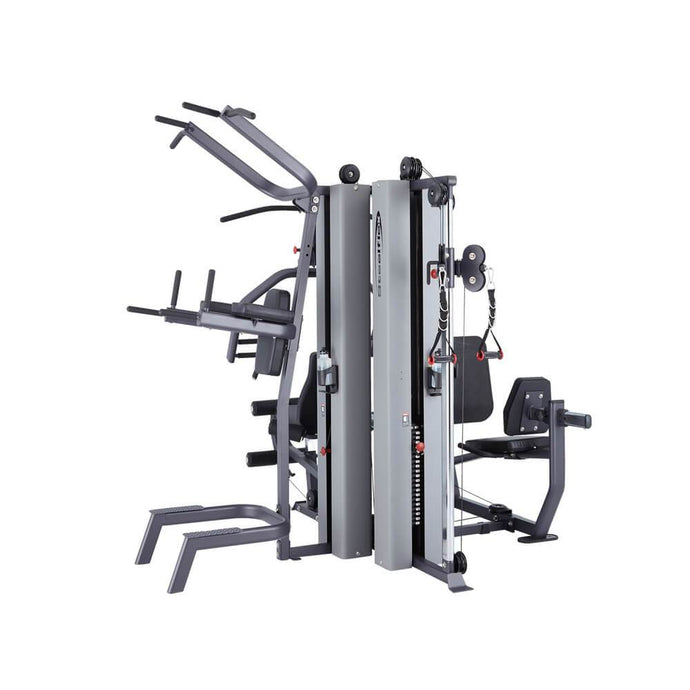 Steelflex Multi-Stack Home Gym MG300B