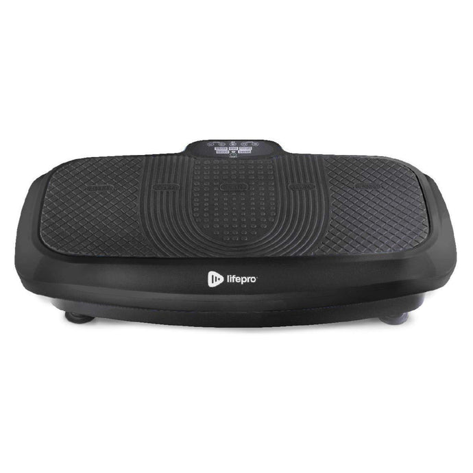 Turbo 3D Vibration Plate