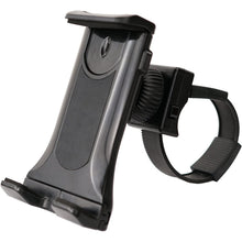 Load image into Gallery viewer, Universal Bike Mount Clamp Holder For Phone And Tablet