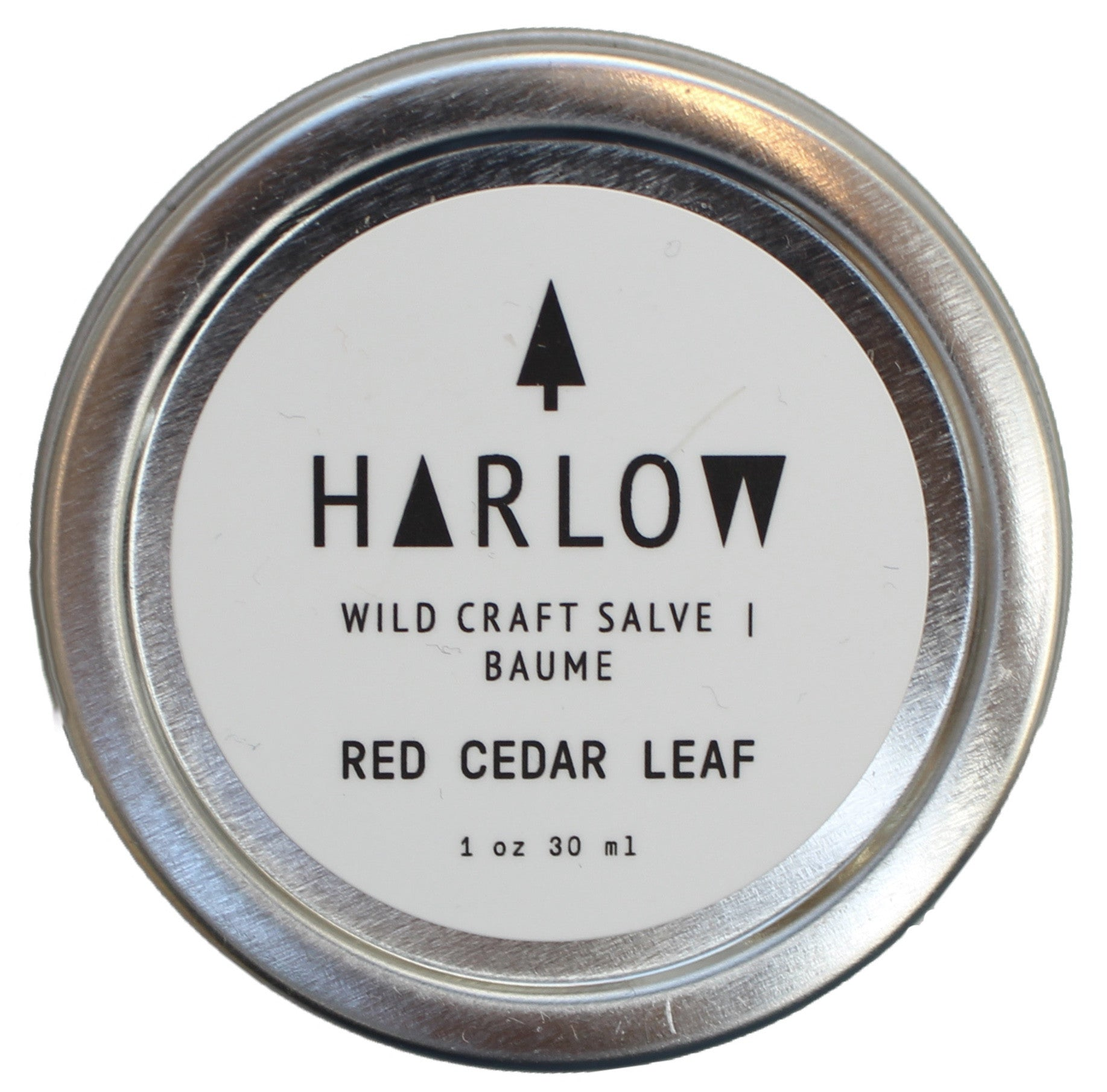 Harlow Red Cedar Leaf Salve