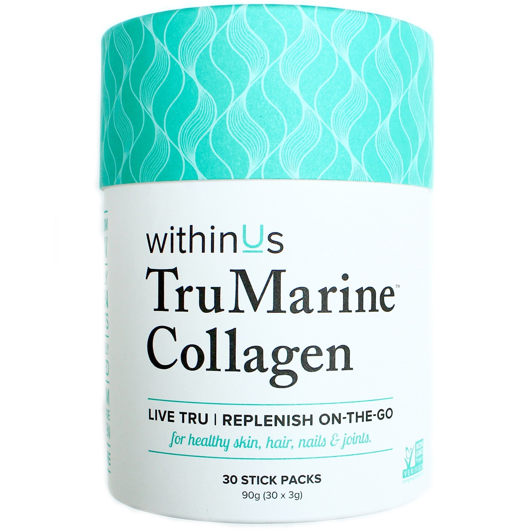 Marine Collagen Stick Pack