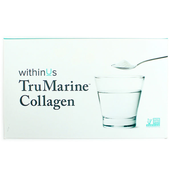 Marine Collagen Two Month Supply