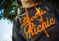 Electric Picnic 2019 Line Up Hoodie