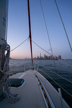 Load image into Gallery viewer, Sail Sunset 6 person private charter ($575 value) Buy Now, Schedule Later