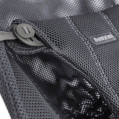 BOUNCER BLISS - ANTHRACITE - MESH