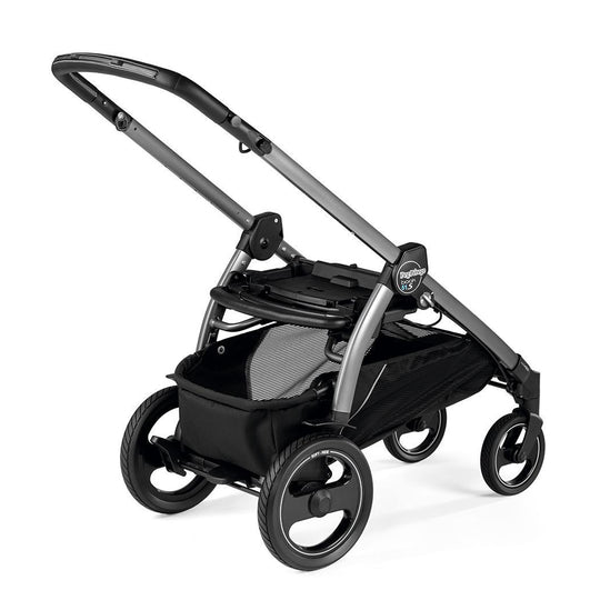 PEG PEREGO BOOK 51S CHASSIS- TITANIA CHASSIS ONLY