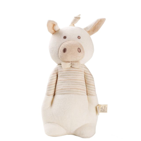 PIGGY MUSICAL PULL TOY