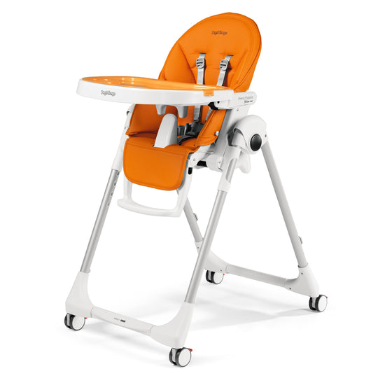 PEG PEREGO PRIMA PAPPA HIGHCHAIR - ARANCIA