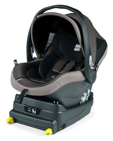 PEG PEREGO PRIMO VIAGGIO I-SIZE WITH BASE  - GREY
