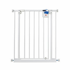 METALLIC SAFETY DOOR GATE G22-SG03W