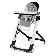 PEG PEREGO SIESTA HIGHCHAIR - PALETTE GREY