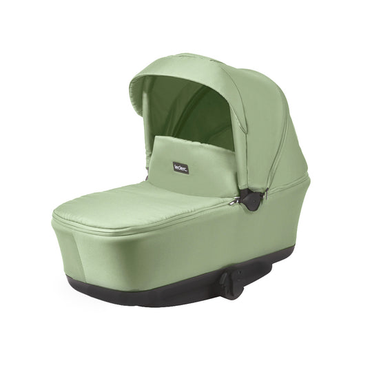 leclerc Bassinet - Green
