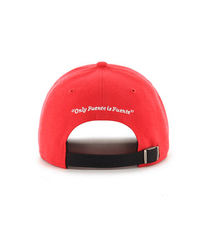 Arturo Fuente FFOX Tampa Logo Red Hat (One Set = 6 Units)