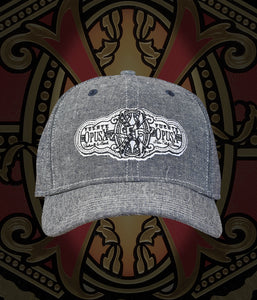 Arturo Fuente  - Navy  Emery Captain Hat